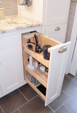 Sauder Caraway Etagere Bath Cabinet Soft White Finish Top Bathroom Design Bathroom Design Bathrooms Remodel