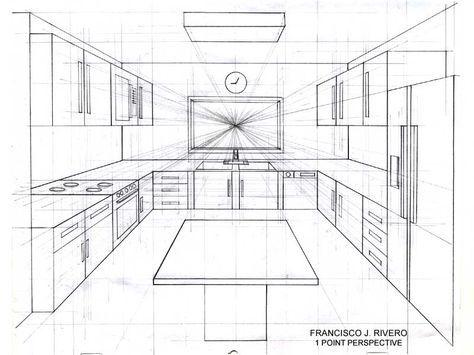 Room Perspective Grid Google Search Disegno Prospettico Disegno Di Architettura Schizzi D Architettura