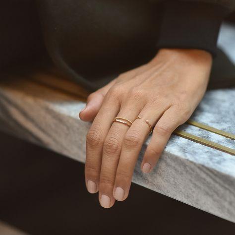 bb185102c Olive Leaf ring | ring bling | Pinterest