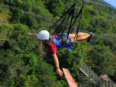 Best Things To Do In Cancun With Kids Family Vacation Hub Cancun Things To Do Cancun Ziplining