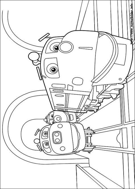 chuggington malvorlagen  coloring pages free coloring