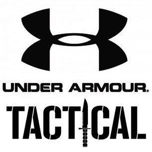 personal Pólvora Lleno  Under Armour Tactical Logo by Dr. Arley Konopelski IV | Under armour, Logos,  Vector logo
