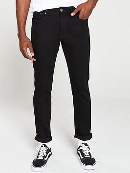 Black Jack /& Jones Mens Original Mike 816 Jeans