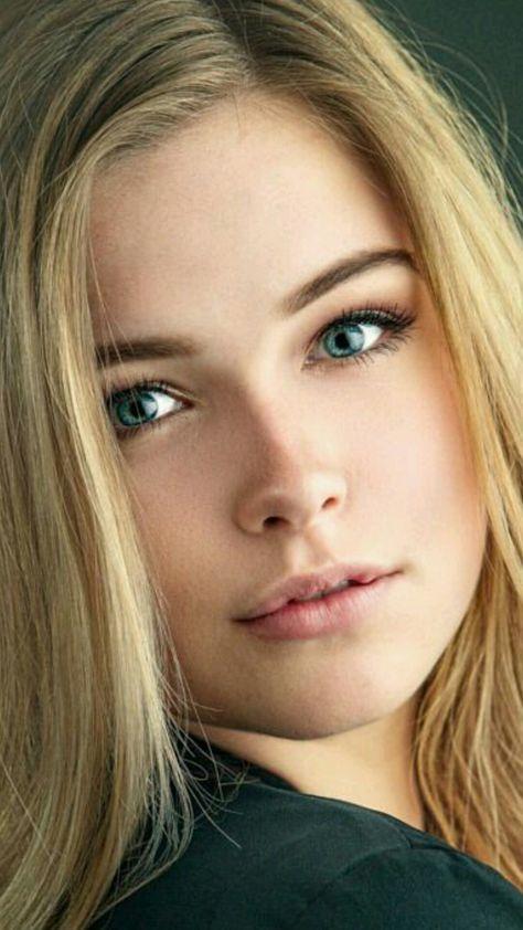 Pin Van Walter Hill Op Women Blonde Schoonheid Mooie Vrouw