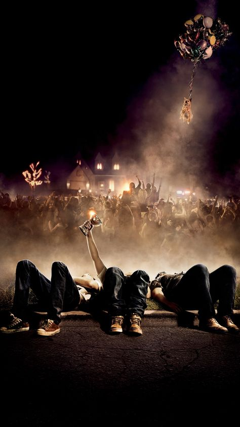 Project X (2012) Phone Wallpaper | Moviemania