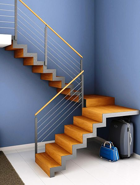 Oeba De Retour A Tours Escalier Design Design Stairs