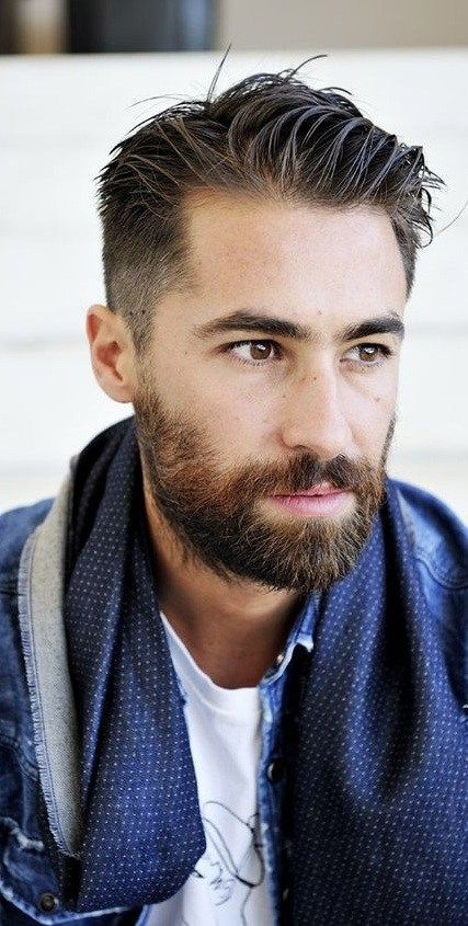 30 High Fade Hairstyles For Males That Are Extremely Standard In 2019 Mens Hairstyles Fade Cool Hairstyles For Men Haircuts For Men