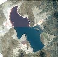 Go to the Great Salt Lake - CHECK