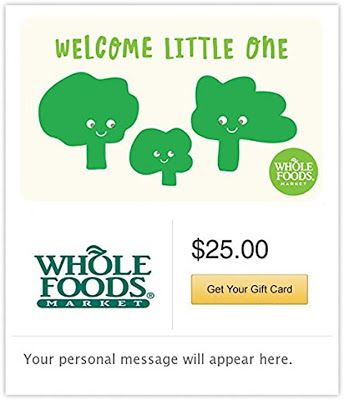 Free Whole Foods Market Gift Card Email Delivery Whole Foods Gift Card Visa Gift Card Popular Gift Cards