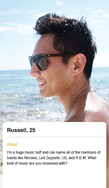 Online dating bad profiles jackson
