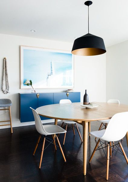 All The Elements - How Cuyana's Two Founders Styled Their Homes (Using One Designer) - Photos