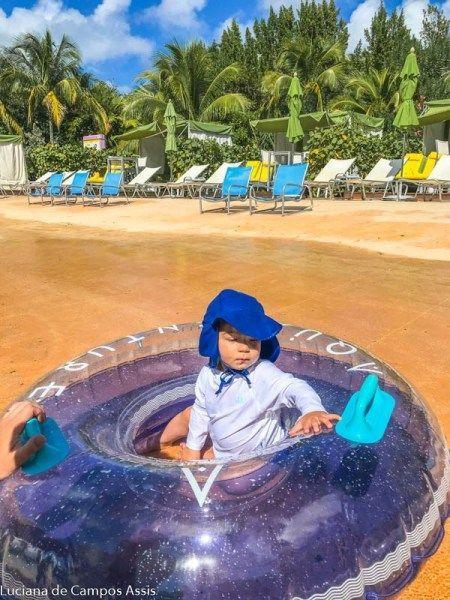Viajando Para As Bahamas Com Criancas Ilha Do Paraiso Viagem
