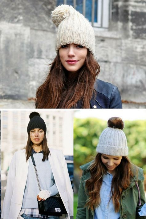 774a553e9ae New Beanies for cold winter days for women 2018-19