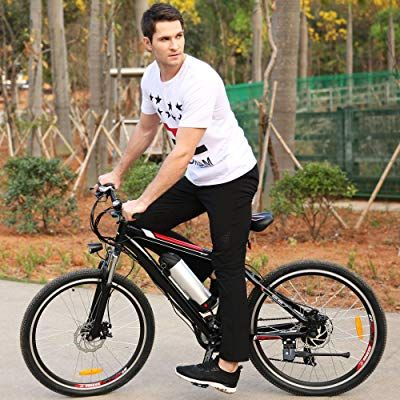 Best Budget Electric Bike Reviews 2020 With Top 3 Winners