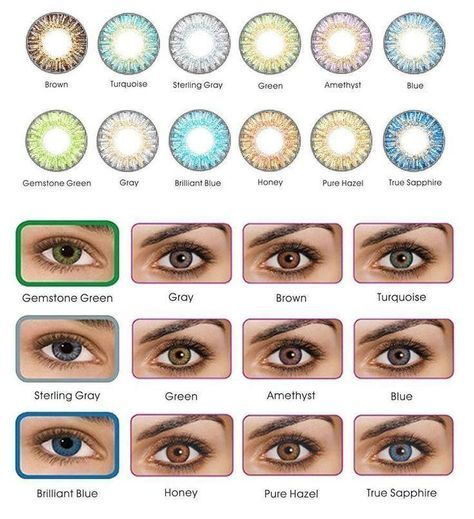 Color Contacts Lenses Freshlook Lens Last 2 Years We Ship The Same Day 1 Bestseller Contact Lenses Colored Eye Lens Colour Coloured Contact Lenses