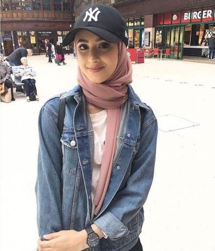 28 Trendy Fashion Chic Style Life Model Pakaian Hijab Model Pakaian Gaya Model Pakaian