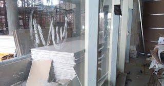Pada Kesempatan Ini Saya Akan Berbagi Ilmu Tentang Kelebihan Dan Kekurangan Kusen Aluminium Pada Pintu Kaca Dan Jendela Kaca Pada Arti Pintu Kaca Jendela Kayu
