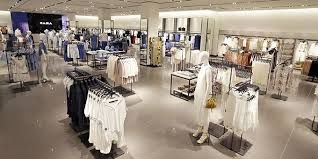 Zara Store Brisbane Opening بحث Google Clothing Store Design Retail Fashion Fashion Portfolio Layout