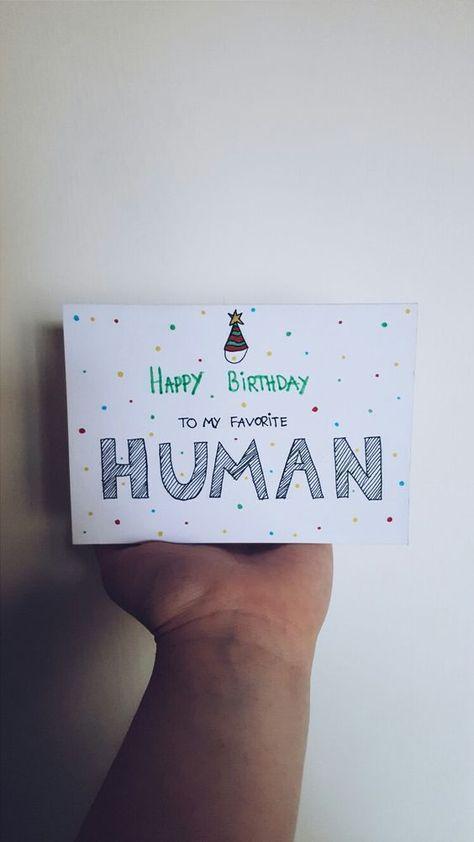 Deutsch Arsivleri Daily Good Pin Birthday Gifts For Boyfriend Diy Birthday Cards For Boyfriend Husband Birthday Card