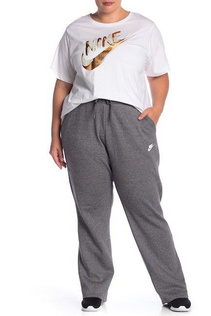 nike fleece lined pants