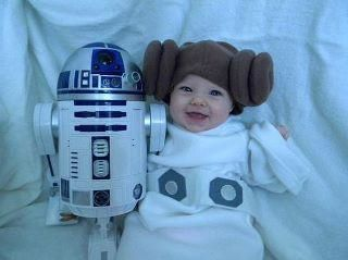 I am dressing a baby like this someday!