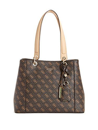 GUESS Kamryn Logo Shopper * Read more info by clicking the