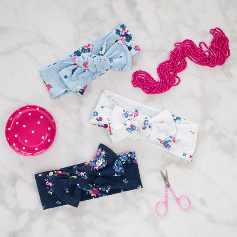 Free Easy Baby Sewing Patterns and Tutorials
