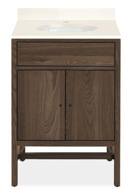 Room Board Berkeley Bathroom Vanity Cabinets With Top