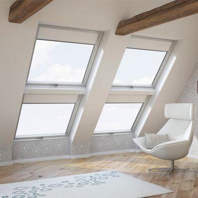 Fenetre De Toit Lapeyre Standard Blanche A Rotation Home House Second Hand Shop