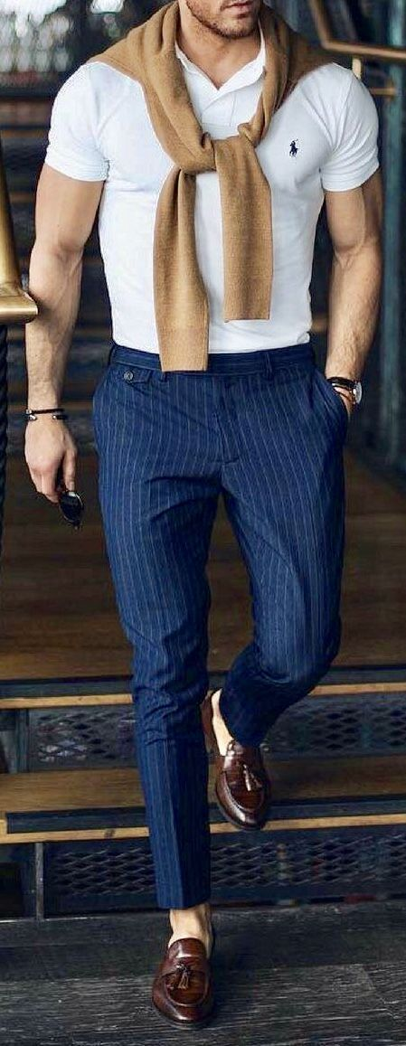 50 Best Combination Outfits for Men in 2018