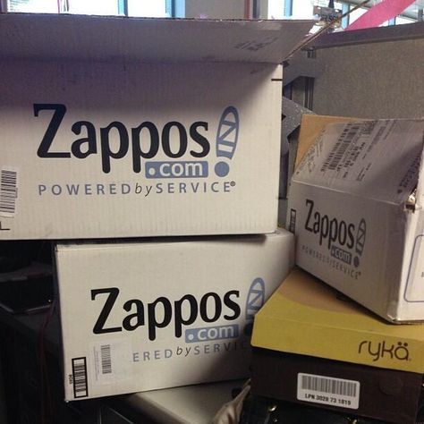 Twitter / eyezapp: How I celebrate Friday. #zappos ...