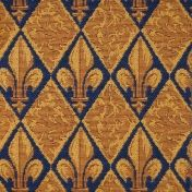 Celtic Medieval Upholstery And Curtain Fabric From Loome Fabrics