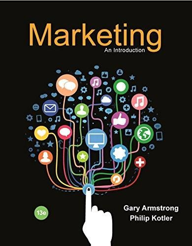 Marketing: An Introduction (13th Edition) - Default