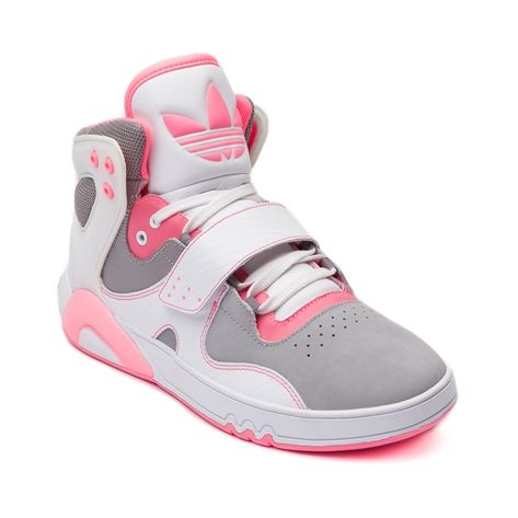 adidas shoes pink and white. pink adidas shoes   roundhouse athletic shoe, grey white journeys dareni\u0027s dream stuff pinterest shoes, and
