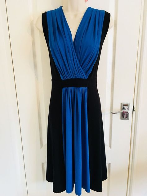66ded646d91 Gorgeous Flattering dress by Pepperberry size 16. ideal cruise christmas   fashion  clothing  shoes  accessories  womensclothing  dresses (ebay link)