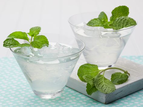 Vodka Mojito recipe from Giada De Laurentiis via Food Network