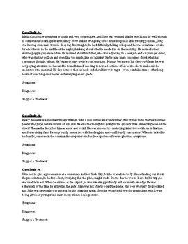 Case Studies Worksheet Answers Worksheets Are An Important Part Of Researching English Infants Be Trained In 2021 Case Study Worksheet Template Printable Worksheets