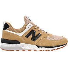 $160 AUD New Balance 574 Men Shoes (MS574FBB 000) @ Foot
