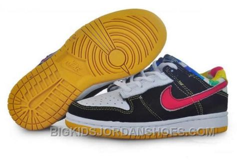 8511eb20520f Review Pro SB Skate or Die 304292 073 Nike Dunk High Top Kids