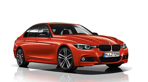 2018 Bmw 3 Series Performance Review