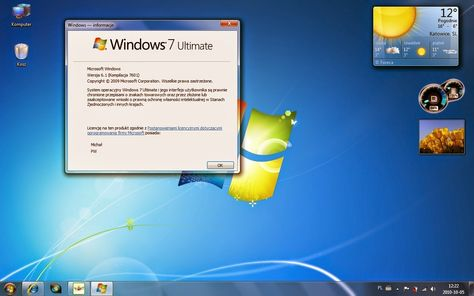 windows 7 ultimate os free download