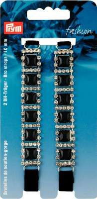 BH-Träger 10 mm schwarz