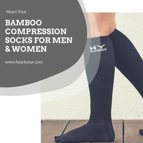 compressionsocks Bamboo Compression Socks...