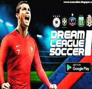 Share Game Football Terbaru Mari Segera Download Dream League Soccer 2019 Mod Fifa World Cup Russia 2018 Apk Data Obb Di Website Resmi Kami Yakni Www Resmu