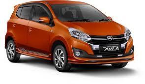 Perusahaan Jasa Rental Sewa Kendaraan Daihatsu Mobil