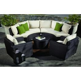 Sunset West Solana Wicker Furniture Collection Wicker Com