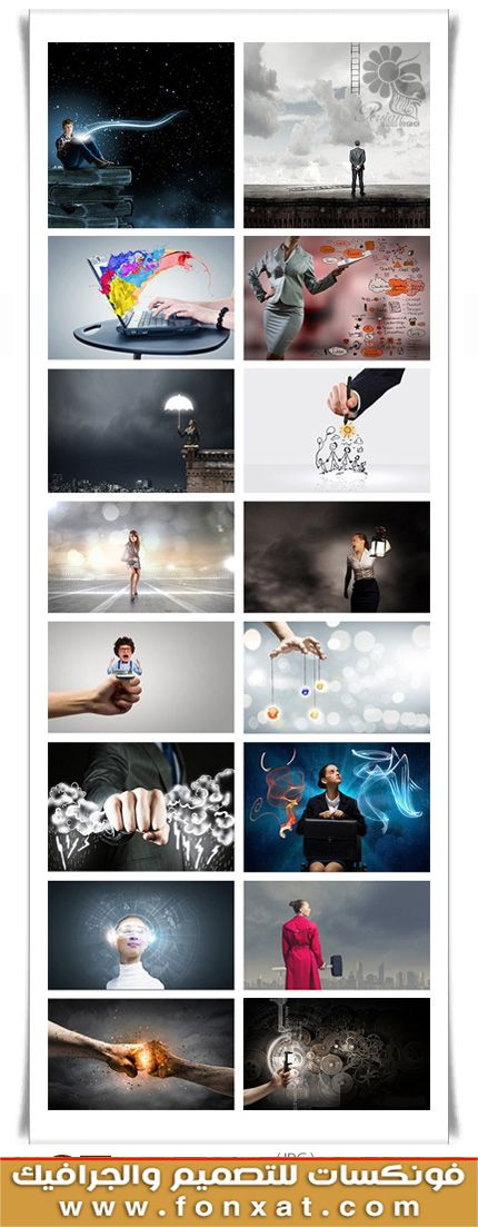 تحميل صور بجودة عالية اتش دى خاصة باستلهام الافكار Art Poster Image