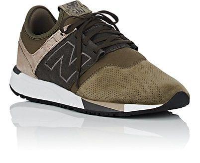 247 new balance uomo luxe