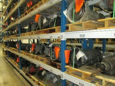 Details About 2014 Ford Taurus Sedan Automatic Transmission Oem 10k Miles Lkq 127767554 Automatic Transmission Honda Civic Automatic Transmission