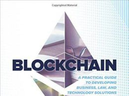 Blockchain A Practical Guide To Developing Business Ebook Pdf Download Business Ebook Blockchain Ebook Pdf